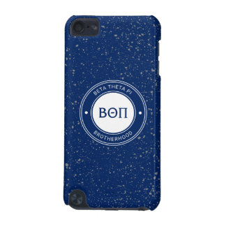 Beta Theta Pi | Badge iPod Touch (5th Generation) Covers