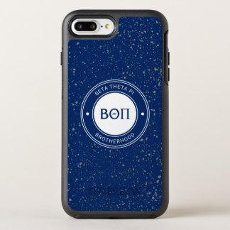 Beta Theta Pi | Badge OtterBox Symmetry iPhone 8 Plus/7 Plus Case