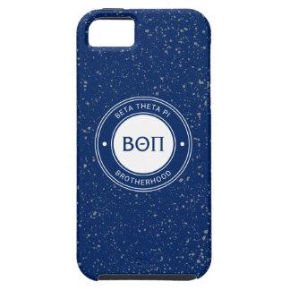 Beta Theta Pi | Badge Tough iPhone 5 Case