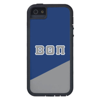 Beta Theta Pi | Greek Letters Case For iPhone 5