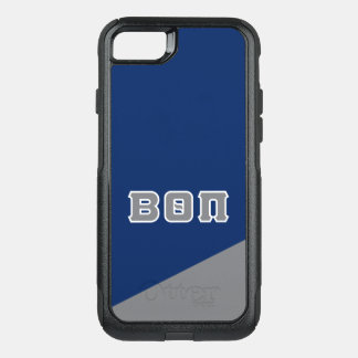 Beta Theta Pi | Greek Letters OtterBox Commuter iPhone 8/7 Case