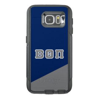 Beta Theta Pi | Greek Letters OtterBox Samsung Galaxy S6 Case