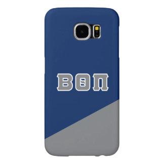 Beta Theta Pi | Greek Letters Samsung Galaxy S6 Cases