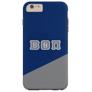 Beta Theta Pi | Greek Letters Tough iPhone 6 Plus Case