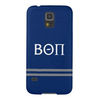 Beta Theta Pi | Sport Stripe Case For Galaxy S5