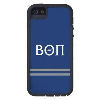 Beta Theta Pi | Sport Stripe iPhone 5 Case