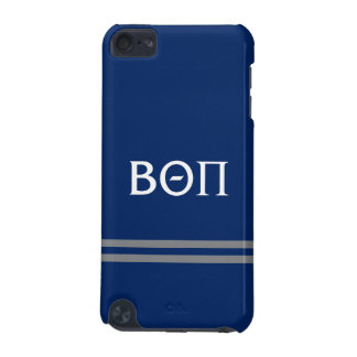 Beta Theta Pi | Sport Stripe iPod Touch 5G Covers