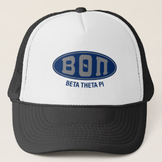 Beta Theta Pi | Vintage Trucker Hat