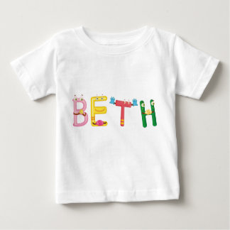 Beth Baby T-Shirt