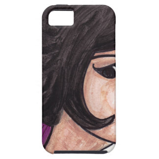 Bethany iPhone 5 Cases