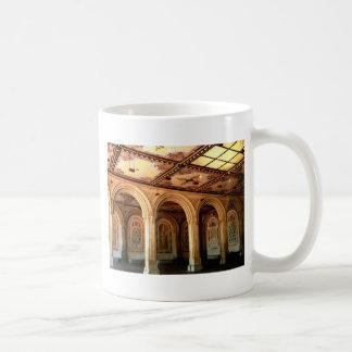 Bethesda Terrace 2 Coffee Mug