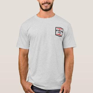 Bethlehem--blue skies T-Shirt