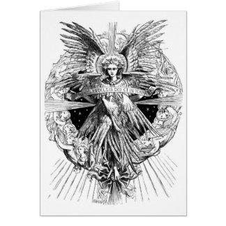 Bethlehem Card
