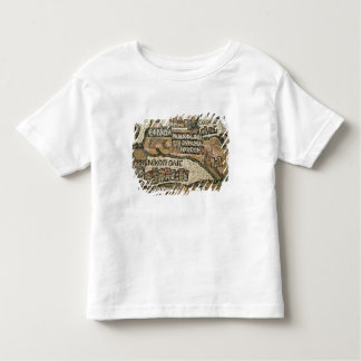 Bethlehem, detail from a map of Jericho Toddler T-Shirt