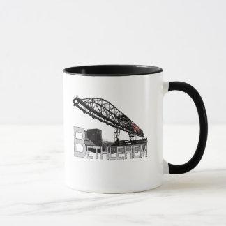Bethlehem PA 2 Mug