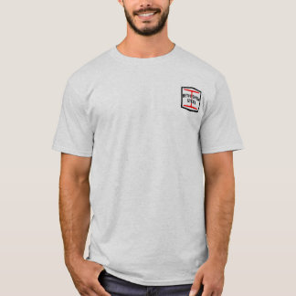 Bethlehem Steel T-Shirt with Sepia picture