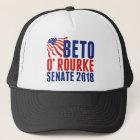 Beto O'Rourke for Senate 2018 Trucker Hat