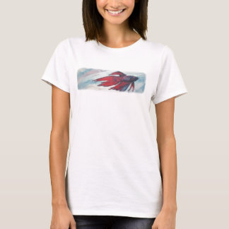 Betta Fish T-Shirt
