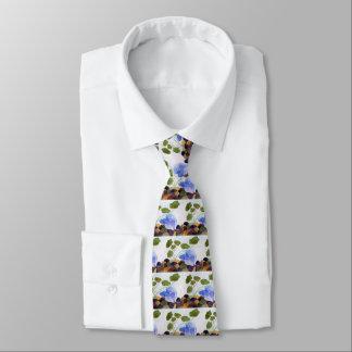Betta Fish Tie