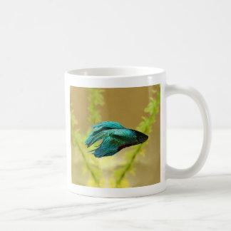 Betta is Better Original Coffee Mug
