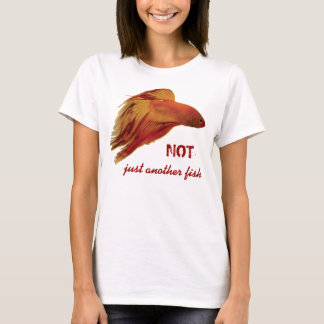 Betta - Not Shirt