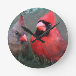 Better by far round clock