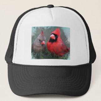 Better by far trucker hat