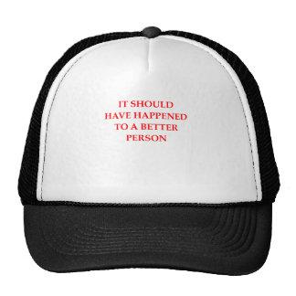BETTER CAP