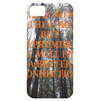 BETTER CONNECTION iPhone 5 CASES