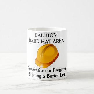Better Life - coffee mug