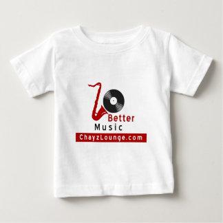 Better Music Tshirt