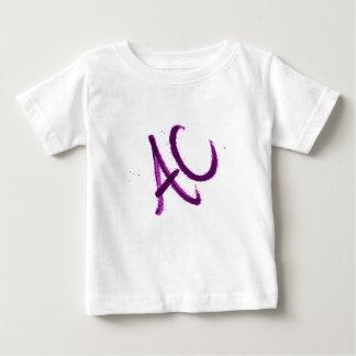 BETTER THAN A C.its an ac. Baby T-Shirt