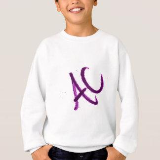 BETTER THAN A C.its an ac. Sweatshirt
