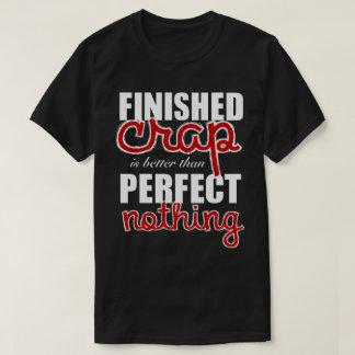 """Better Than Nothing"" T-Shirt"