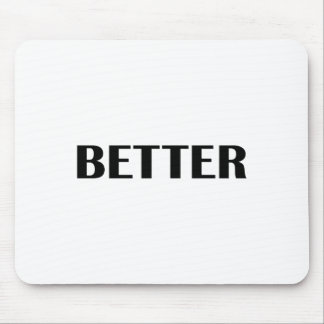 Better Together 1 Mouse Pad