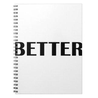 Better Together 1 Notebook