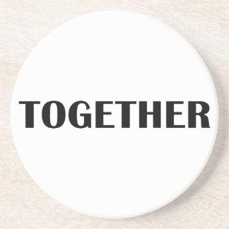 Better Together 2 Coaster
