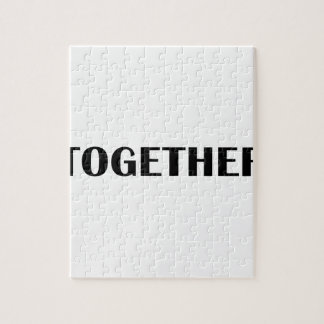 Better Together 2 Jigsaw Puzzle