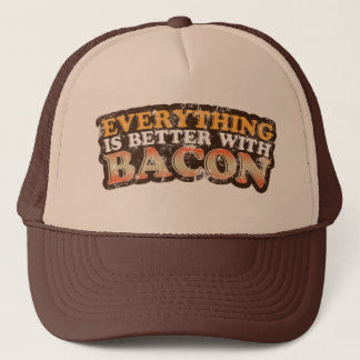 Better with Bacon Hat