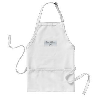 Better Without God Aprons