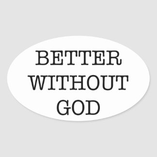 better without god