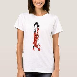 bettie pin up T-Shirt