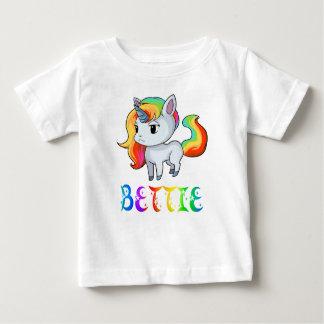 Bettie Unicorn Baby T-Shirt