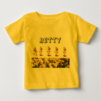 Betty Baby T-Shirt