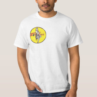 Betty Bombshell T-Shirt