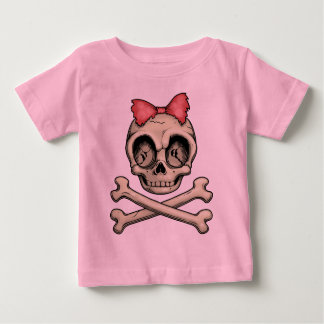 Betty Bones Baby T-Shirt