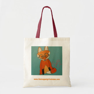 Betty Fox Tote (addt'l styles & colors)