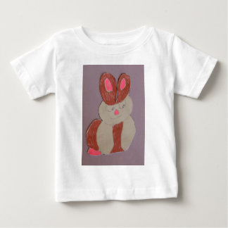 Betty the Rabbit Baby T-Shirt