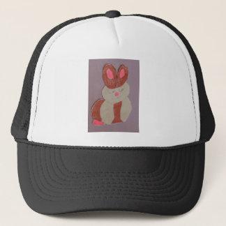 Betty the Rabbit Trucker Hat