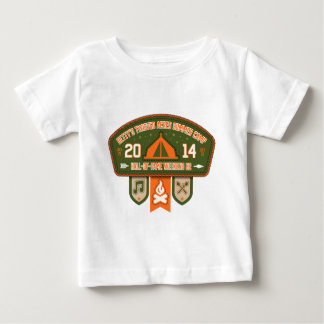 Betty's Twisted Acres Hall-of-Fame Weekend 22 Baby T-Shirt